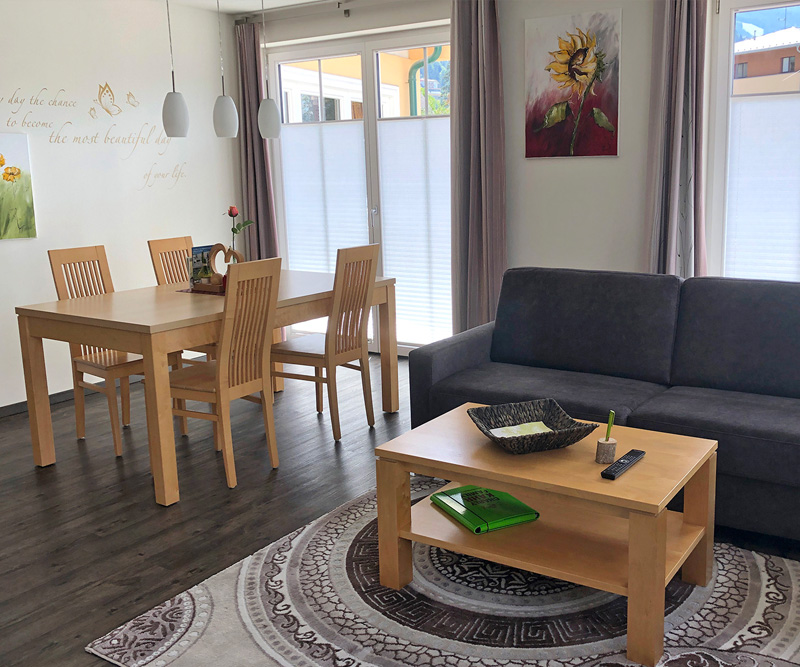 Appartement Coburg | Region Schladming - Dachstein
